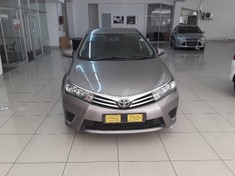 2015 Toyota Corolla 1.4D Prestige Free State Bloemfontein_1