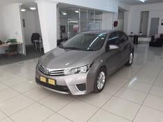 2015 Toyota Corolla 1.4D Prestige Free State Bloemfontein_2
