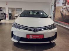 2017 Toyota Corolla 1.6 Prestige Limpopo Mokopane_0