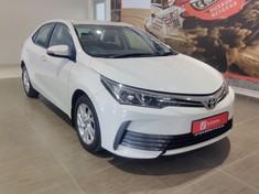 2017 Toyota Corolla 1.6 Prestige Limpopo Mokopane_1