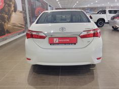 2017 Toyota Corolla 1.6 Prestige Limpopo Mokopane_3