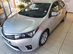 2014 Toyota Corolla 1.6 Prestige CVT Limpopo Louis Trichardt_1