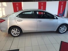 2014 Toyota Corolla 1.6 Prestige CVT Limpopo Louis Trichardt_3