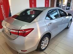 2014 Toyota Corolla 1.6 Prestige CVT Limpopo Louis Trichardt_4