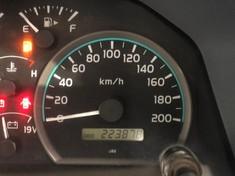 2011 Toyota Land Cruiser 79 4.0p Pu Sc  Limpopo Louis Trichardt_2