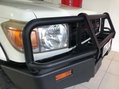 2011 Toyota Land Cruiser 79 4.0p Pu Sc  Limpopo Louis Trichardt_4