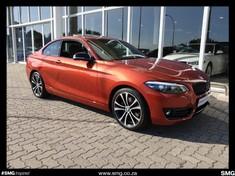 2019 BMW 2 Series 220i Sport Line Shadow Edition Auto (F22) Western Cape