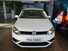 2020 Volkswagen Polo GP 1.4 Comfortline North West Province Rustenburg_2