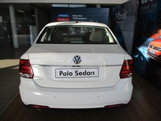 2020 Volkswagen Polo GP 1.4 Comfortline North West Province Rustenburg_3