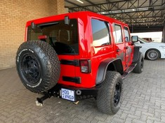 2017 Jeep Wrangler 2.8 Crd Unltd Sahar At  Gauteng Johannesburg_3