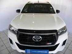 2019 Toyota Hilux 2.8 GD-6 RB Auto Raider Double Cab Bakkie Gauteng Springs_1