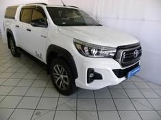 2019 Toyota Hilux 2.8 GD-6 RB Auto Raider Double Cab Bakkie Gauteng Springs_2