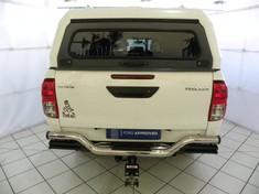 2019 Toyota Hilux 2.8 GD-6 RB Auto Raider Double Cab Bakkie Gauteng Springs_4