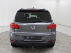 2013 Volkswagen Tiguan 1.4 Tsi Bmo Tren-fun 90kw  Gauteng Boksburg_2