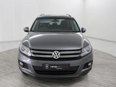 2013 Volkswagen Tiguan 1.4 Tsi Bmo Tren-fun 90kw  Gauteng Boksburg_4