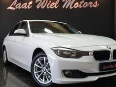 2012 BMW 3 Series 320i  At f30  Mpumalanga Middelburg_0