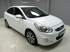 2018 Hyundai Accent 1.6 Fluid 5-Door Gauteng