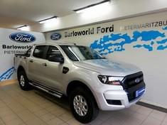 2017 Ford Ranger 2.2TDCi XL Double Cab Bakkie Kwazulu Natal Pietermaritzburg_0