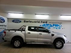 2017 Ford Ranger 2.2TDCi XL Double Cab Bakkie Kwazulu Natal Pietermaritzburg_3