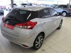 2020 Toyota Yaris 1.5 Xs CVT 5-Door Western Cape Stellenbosch_1