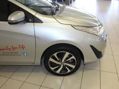 2020 Toyota Yaris 1.5 Xs CVT 5-Door Western Cape Stellenbosch_3