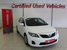 2019 Toyota Corolla Quest 1.6 Western Cape Stellenbosch_0