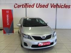 2019 Toyota Corolla Quest 1.6 Western Cape