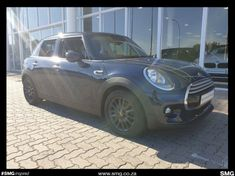 2015 MINI Cooper 5-Door Auto (XS52) Western Cape