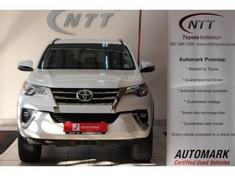2018 Toyota Fortuner 2.8GD-6 RB Auto Mpumalanga Barberton_2