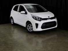 2020 Kia Picanto 1.0 Start Gauteng
