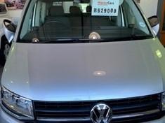 2019 Volkswagen Kombi T6 Kombi 2.0 BiTDi Trendline Plus DSG 132KW Western Cape Cape Town_2