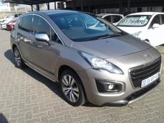 2014 Peugeot 3008 1.6 Thp Premium  Gauteng