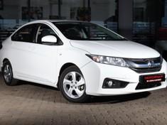 2016 Honda Ballade 1.5 Elegance North West Province