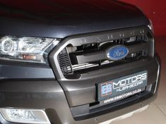 2016 Ford Ranger 3.2TDCi 3.2 WILDTRAK 4X4 Auto Double Cab Bakkie North West Province Klerksdorp_4