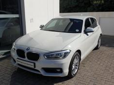 2017 BMW 1 Series 120d 5DR Auto (f20) Gauteng