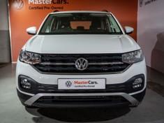 2019 Volkswagen T-Cross 1.0 Comfortline DSG Gauteng Johannesburg_2