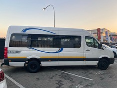 2018 Volkswagen Crafter 50 2.0 Tdi Hr 80kw Fc Pv  Gauteng Johannesburg_1