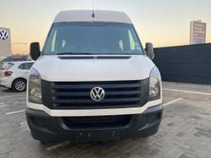 2018 Volkswagen Crafter 50 2.0 Tdi Hr 80kw Fc Pv  Gauteng Johannesburg_2