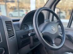 2018 Volkswagen Crafter 50 2.0 Tdi Hr 80kw Fc Pv  Gauteng Johannesburg_3