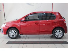 2020 Toyota Etios 1.5 Xs 5dr  Mpumalanga Barberton_1