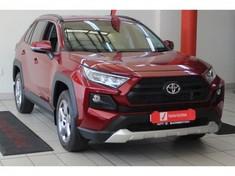 2020 Toyota Rav 4 2.0 GX-R CVT AWD Mpumalanga Barberton_0