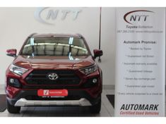 2020 Toyota Rav 4 2.0 GX-R CVT AWD Mpumalanga Barberton_1
