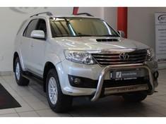 2012 Toyota Fortuner 3.0d-4d 4x4 A/t  Mpumalanga