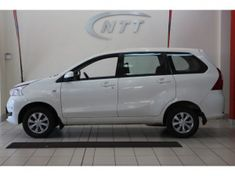 2019 Toyota Avanza 1.5 SX Mpumalanga Barberton_1