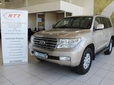 2010 Toyota Land Cruiser 200 V8 Td Vx At  Limpopo Phalaborwa_0
