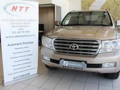 2010 Toyota Land Cruiser 200 V8 Td Vx At  Limpopo Phalaborwa_1