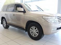 2010 Toyota Land Cruiser 200 V8 Td Vx At  Limpopo Phalaborwa_2