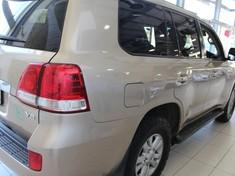 2010 Toyota Land Cruiser 200 V8 Td Vx At  Limpopo Phalaborwa_3