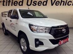 2020 Toyota Hilux 2.4 GD-6 SRX 4X4 Double Cab Bakkie Limpopo Tzaneen_1