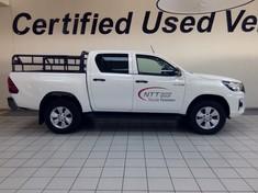 2020 Toyota Hilux 2.4 GD-6 SRX 4X4 Double Cab Bakkie Limpopo Tzaneen_2